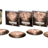 Survivors - Full Packaging Revealed