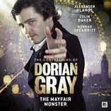 The Seventh Day of Big Finishmas: Special Offers on The Confessions of Dorian Gray: The Mayfair Monster