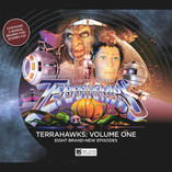 Terrahawks: Volume 1 – Starring Gerry Anderson