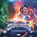 Terrahawks - Stay on this channel! Volume 3 out now