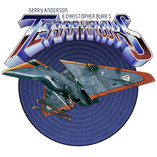 Terrahawks: Stay on this Channel - Series 2 Pre-Orders Open