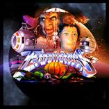 Terrahawks Recorded