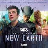 Coming soon - Tales From New Earth