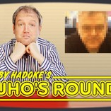 Doctor Who: Toby Hadoke's Who's Round 5 (February #2)