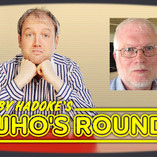 Doctor Who: Toby Hadoke's Who's Round 47 (March #04)