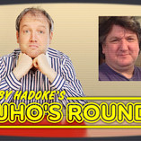 Doctor Who: Toby Hadoke's Who's Round 29 (August #05)