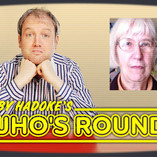 Doctor Who: Toby Hadoke's Who's Round 25 (July #14)