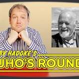 Doctor Who: Toby Hadoke's Who's Round 24 (July #7)