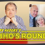Doctor Who: Toby Hadoke's Who's Round 27 (August #02)