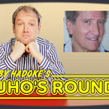 Doctor Who: Toby Hadoke's Who's Round 10 (March #2)