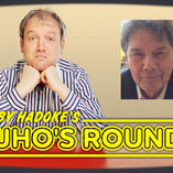 Doctor Who: Toby Hadoke's Who's Round 38 (December #01)