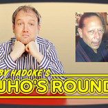 Doctor Who: Toby Hadoke's Who's Round 28 (August #04)