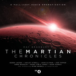 Coming in December – The Martian Chronicles