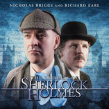 The Ordeals of Sherlock Holmes Cover Available