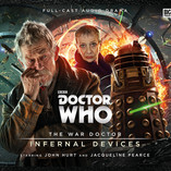 Doctor Who: The War Doctor 2: Infernal Devices – Coming in February