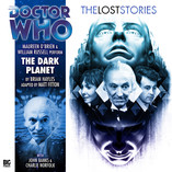 Doctor Who: Upstairs and The Dark Planet Out Now