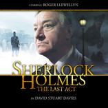 Sherlock Holmes - First Season Special Offer