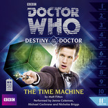 Doctor Who: The Time Machine Download Released