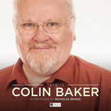 This Is Colin Baker - An Audiobook Interview