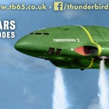 Thunderbirds Are GO - On Kickstarter!