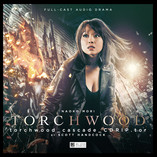 Coming in June: Torchwood!