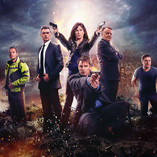 New Series 5 of Torchwood: Aliens Among Us!