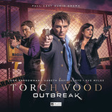 Torchwood: Outbreak – Coming November 2016