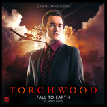 Torchwood: Ianto Jones will return in October