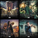 Torchwood vs Doctor Who Monsters