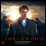 Torchwood Trailers