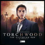 Torchwood: The Victorian Age – Coming Soon