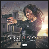 Torchwood - Made You Look: Released!