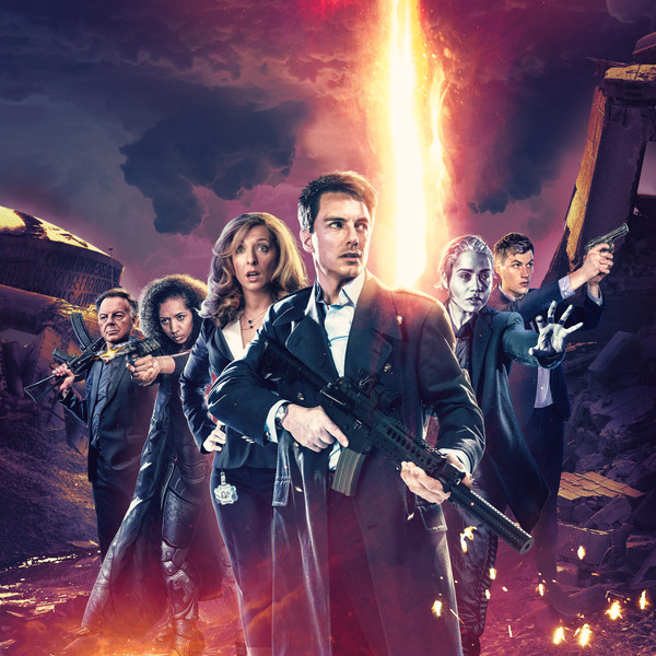 Torchwood Series 6: God Among Us