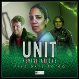 UNIT – Revisitations, out soon
