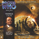 From Dark Water to Valhalla - A Saturday Doctor Who Special Offer!
