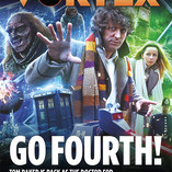 Big Finish's Free Vortex Magazine - Issue 71 Now Out!