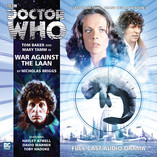 Now Released: Doctor Who: War Against the Laan AND The Justice of Jalxar!