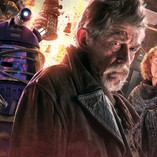 The Big Finish Podcast - War Doctor and Pathfinder Legends (Feburary #02)