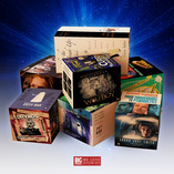 Big Finish Warehouse Clearance