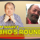 Toby Hadoke's Who's Round 101 (January #01)