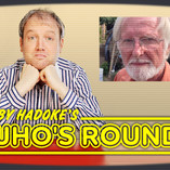 Toby Hadoke's Who's Round 105 (January #11)