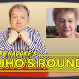 Toby Hadoke's Who's Round 108 (February #04)