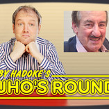 Toby Hadoke's Who's Round 111 (March #02)