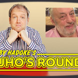 Toby Hadoke's Who's Round 113 (March #05)