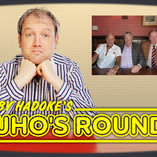 Toby Hadoke's Who's Round 115 (April #02)