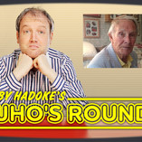 Toby Hadoke's Who's Round 122 (May #06)