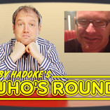 Toby Hadoke's Who's Round 128 (July #03)