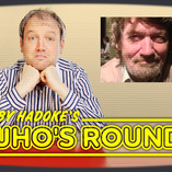 Toby Hadoke's Who's Round 129 (July #05)