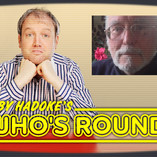 Toby Hadoke's Who's Round 132 (August #02)