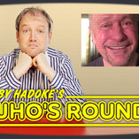 Toby Hadoke's Who's Round 158 (February #05)